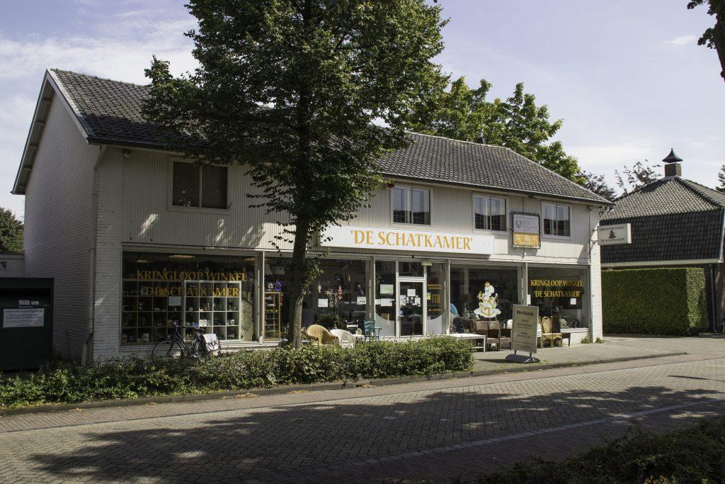 Kringloopwinkel de Schatkamer Schijndel
