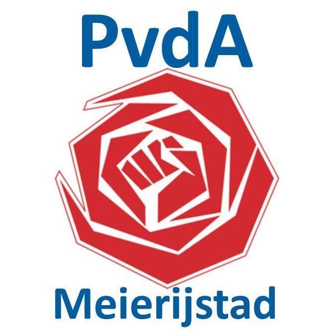 pvda-meierijstad-logo