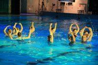 Zwemshow Neptunes