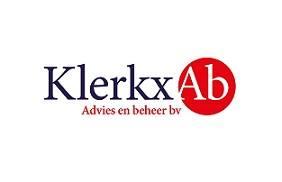 Logo Klerkx advies en beheer