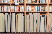 Boeken, Bibliotheek