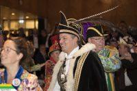 carnavalsvergadering prins
