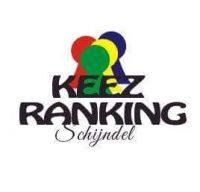 Logo Keez Ranking Schijndel