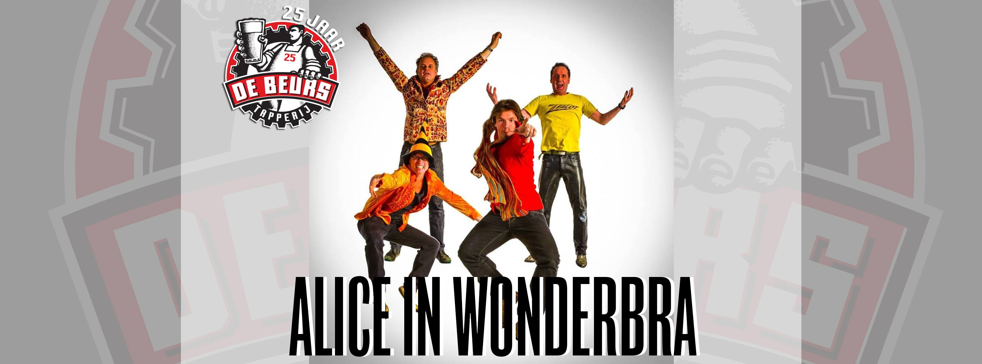 City Theater, Alice in Wonderbra