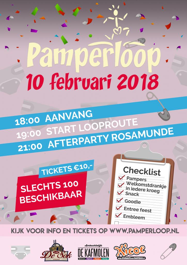 pamperloop 2018