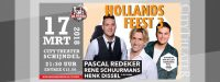 Hollands Feest, City Theater
