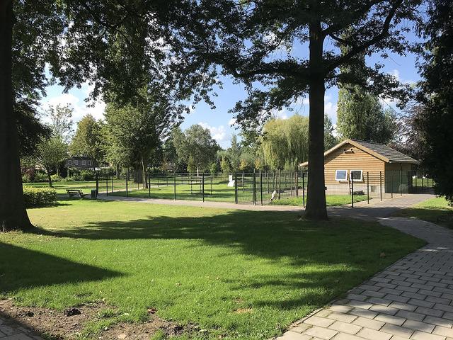 Dierenpark, Veronicapark