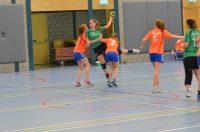 Zephyr, Dames 1, handbal