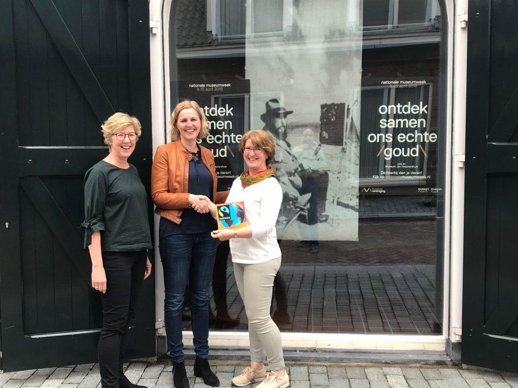 Fairtrade Meierijstad, Jan Heestershuis