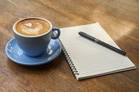 Koffie, netwerk