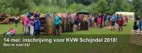 KVW, Kinder Vakantie Week