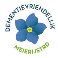 Dementie Vriendelijk Meierijstad, Logo