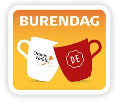 Burendag logo