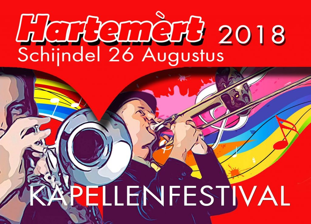 Hartemert 2018