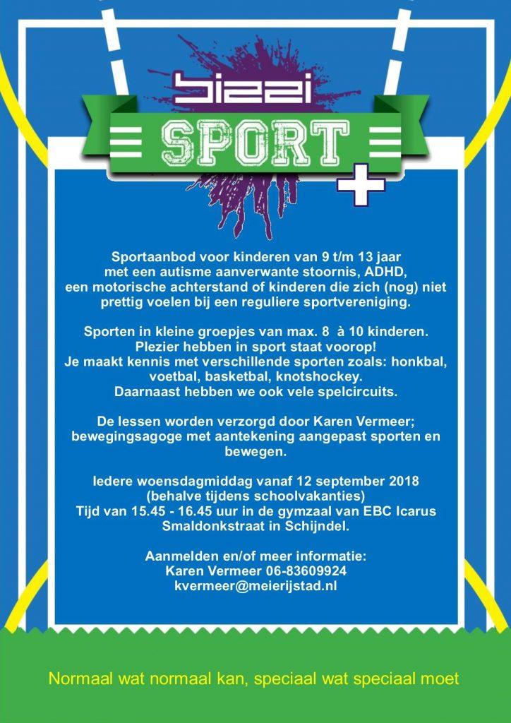Bizzi Sport Plus