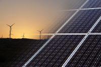 Energie, Windmolens, Zonnepanelen