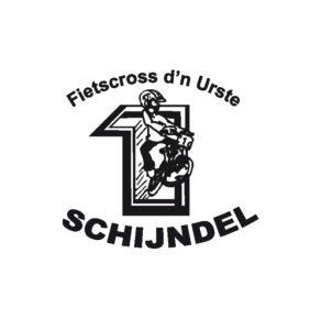 Fietscrossclub D'n Urste logo