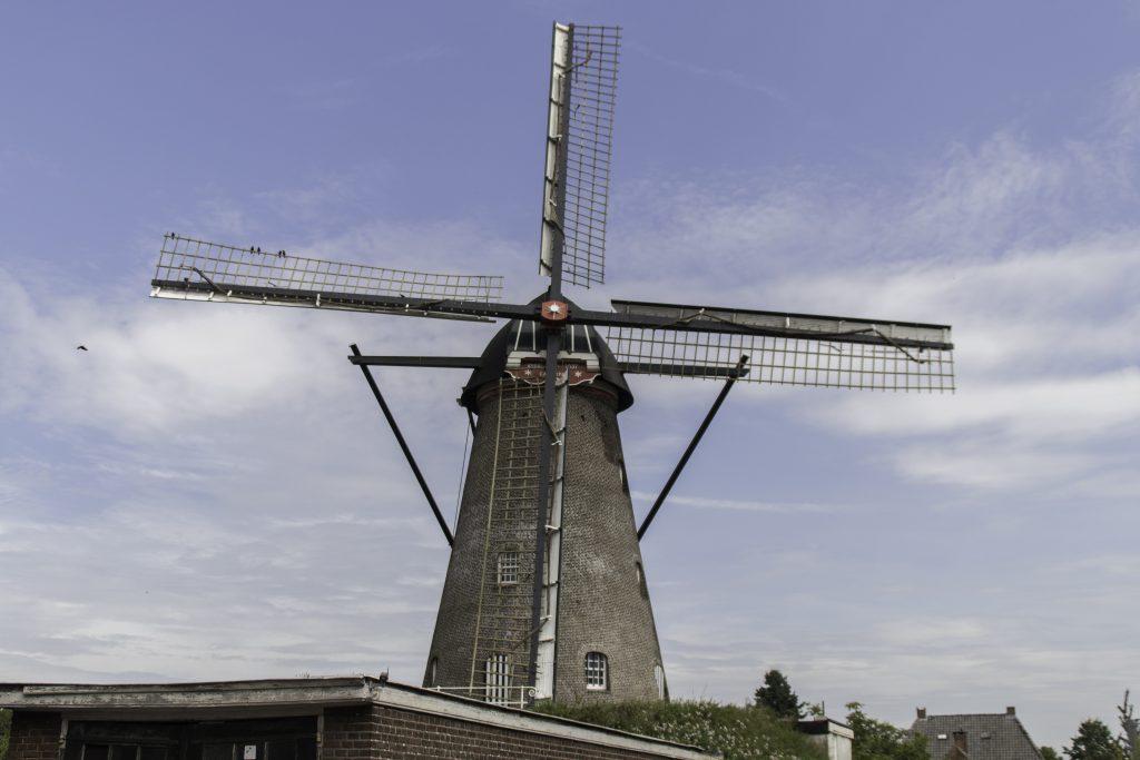 Catharina molen Schijndel