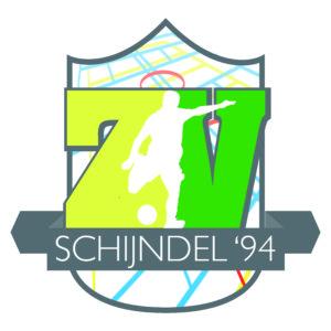 ZV Schijndel94 Logo