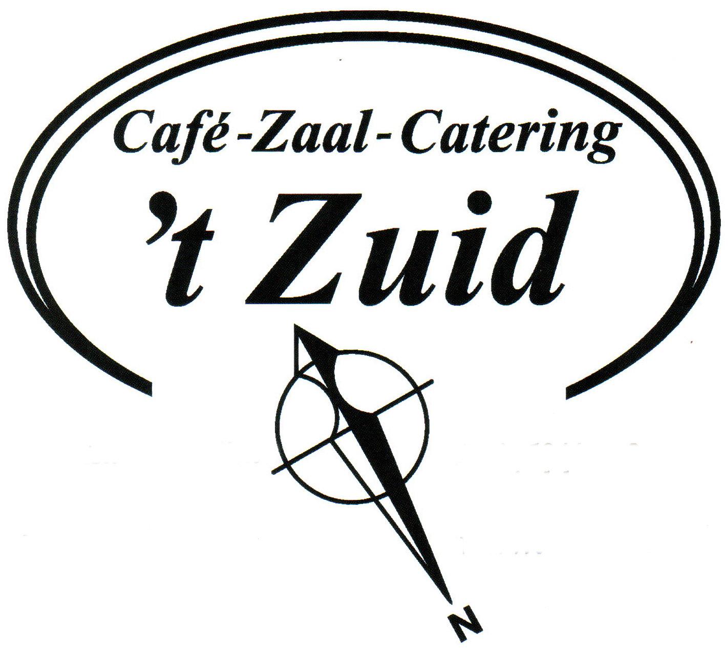 logo cafe t zuid