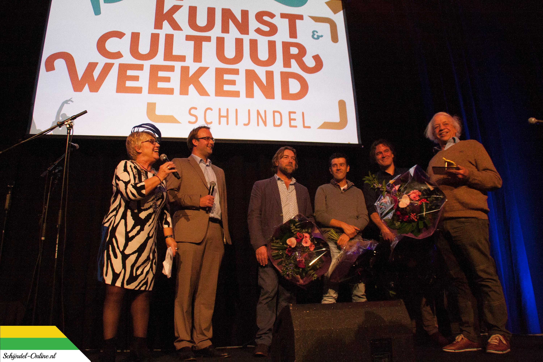 kunst en cultuur weekend Schijndel