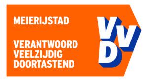 VVD Meijerijstad logo