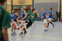 Handbal, Zephyr, Heren