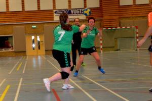 zephyr handbal dames