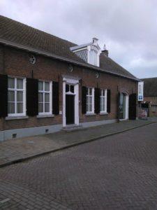 Jan Heestershuis Schijndel