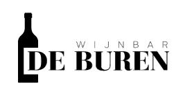 Wijnbar de Buren, logo