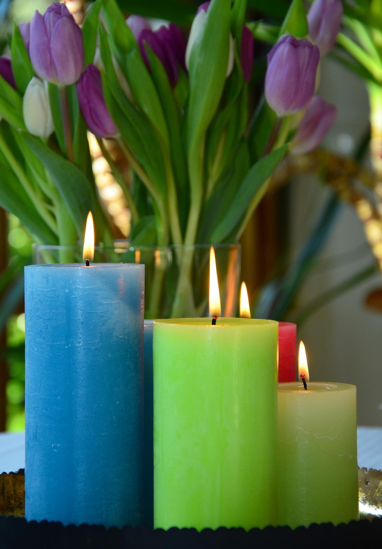 Kaarsen, Algemeen