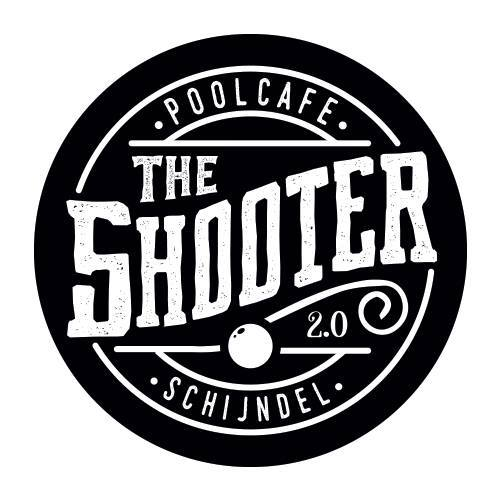 logo The Shooter Schijndel