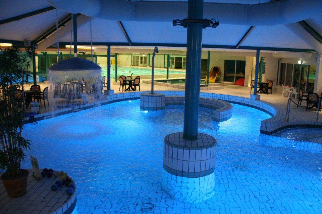 Zwembad de Molen Hey