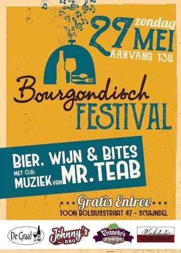 Bourgondisch Festival