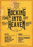 Rocking into Heaven 2017