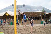 Schijndel aan zee Beach Volley