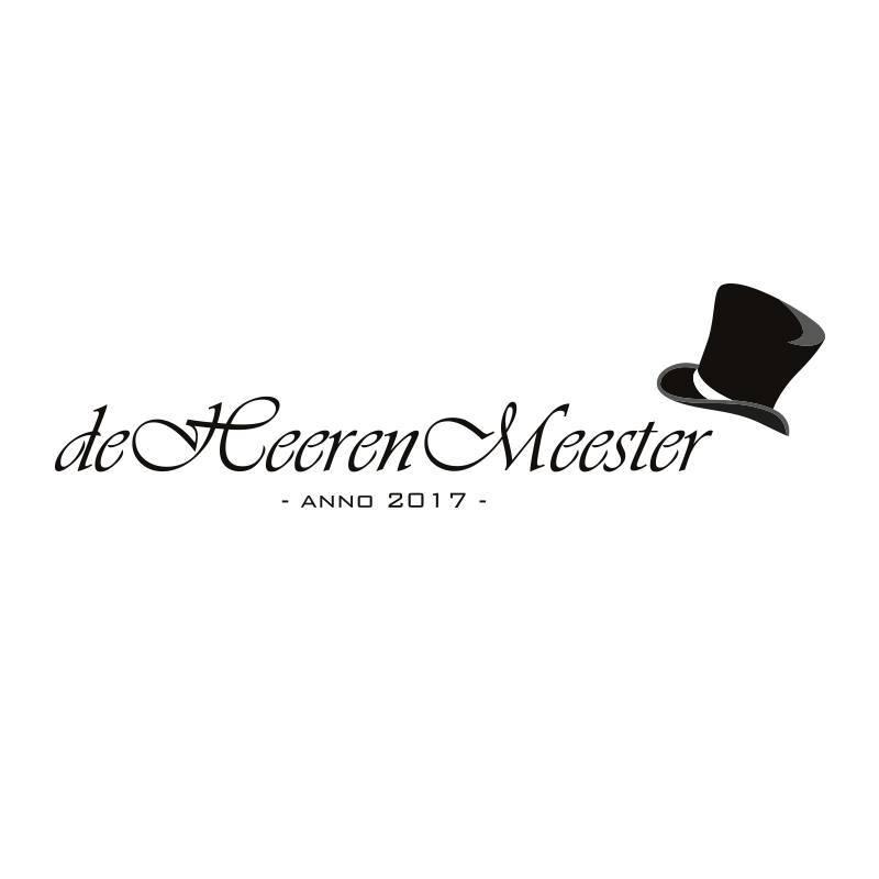 deHeerenMeester logo