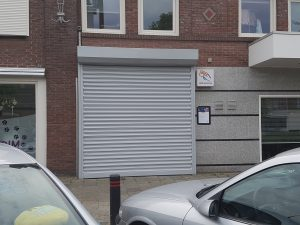 Pinautomaat Julianastraat