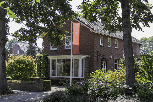 Bed & Breakfast Lux, Schijndel