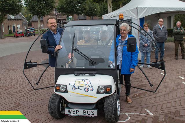 Wep-bus Wijbosch