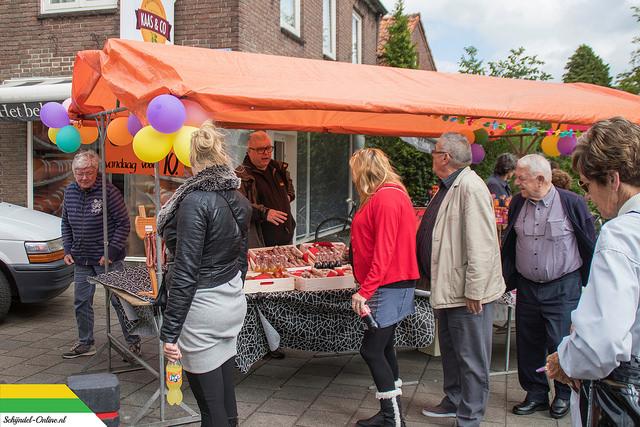Boschwegse Markt 2017