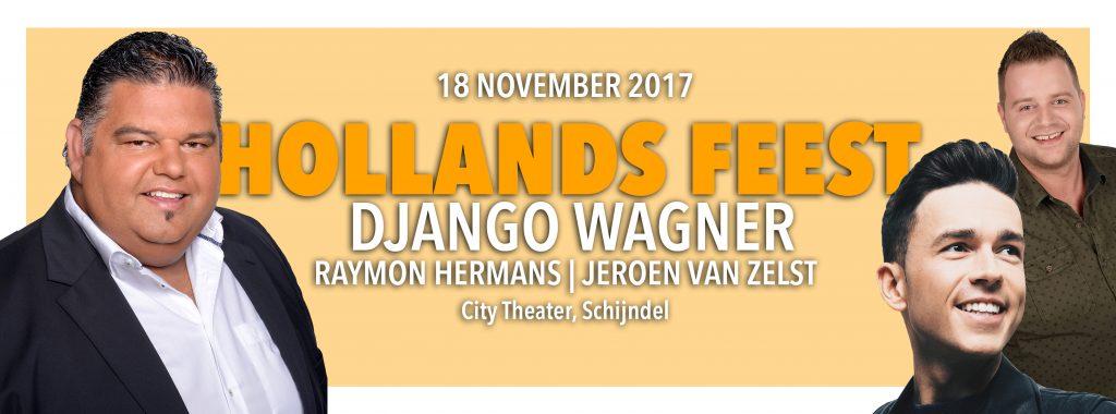 Django Wagner, City Theater