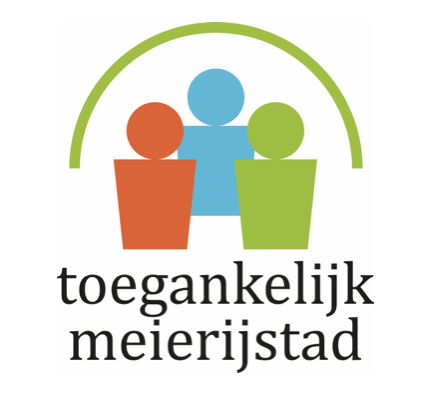Logo Toegankelijk Meierijstad