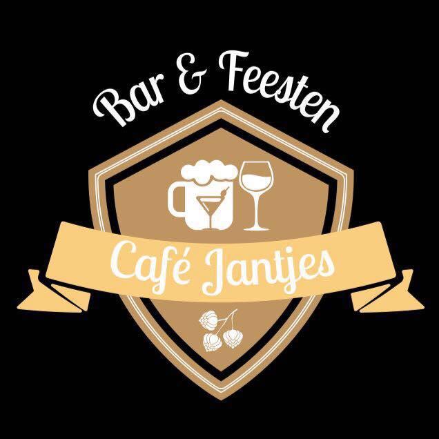 logo cafe jantjes