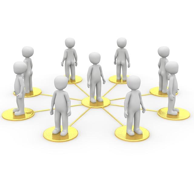 Netwerk, Netwerken