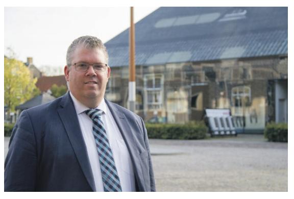 Johan van Gerwen, CDA, Raadslid