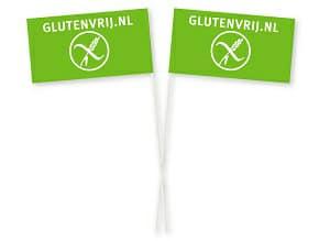 Sinterklaas, Glutenvrije Piet