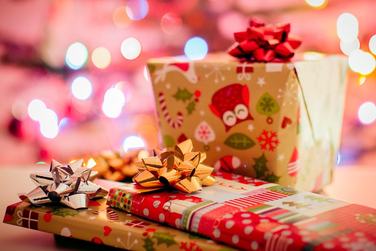 Feestelijk, Kerstmis