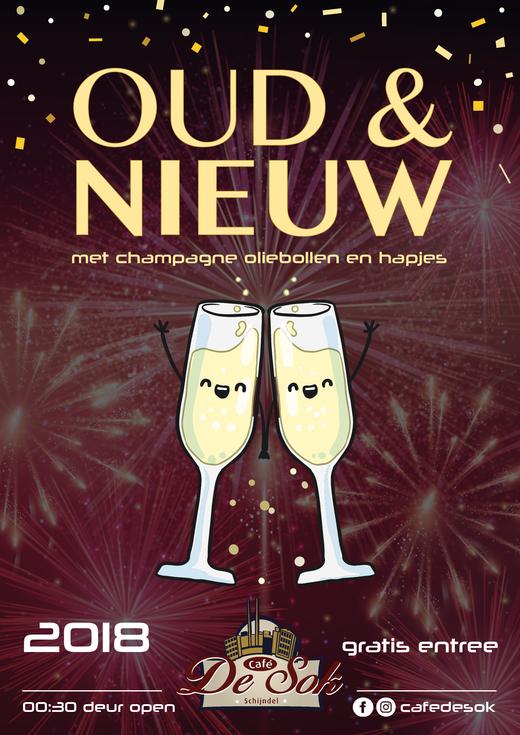 Oud & Nieuw - gratis entree - Schijndel Online
