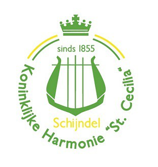 Logo St Cecilia